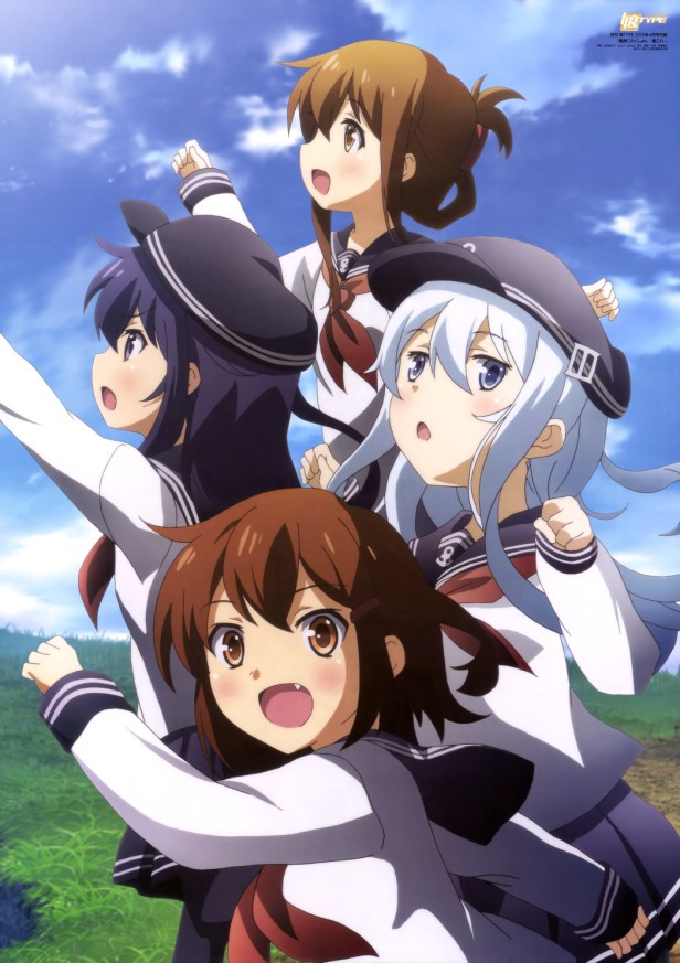 OtakuErrante.com-Posters-NyanType-Abril-2015-kantai-collection-kancolle