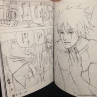 Revelado el mayor misterio de Naruto: La cara de Kakashi sin máscara